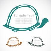 Design želva