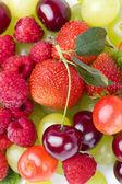 Mix ovoce a bobule