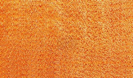 Photo pour Paillettes dorées fond texture gros plan - image libre de droit