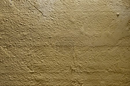 Plaster wall surface texture