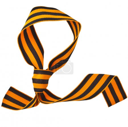 St. George ribbon