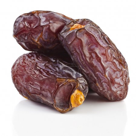 Fresh dates fruits