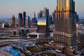 Dubai has become known as a playground for architects