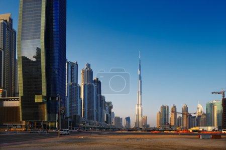 Business Bay Dubai UAE is