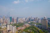 People's Park, Shanghai, China