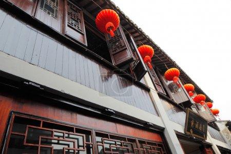 Zhouzhuang is a town in Jiangsu province of China....