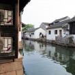 Zhouzhuang is a town in Jiangsu province of China....