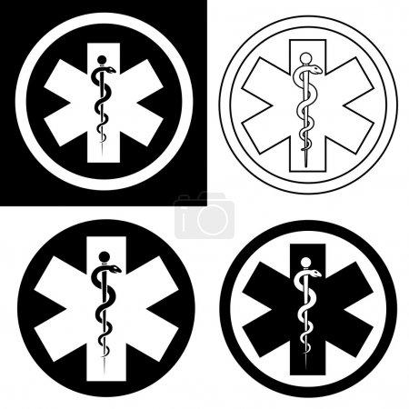 Emergency Symbol