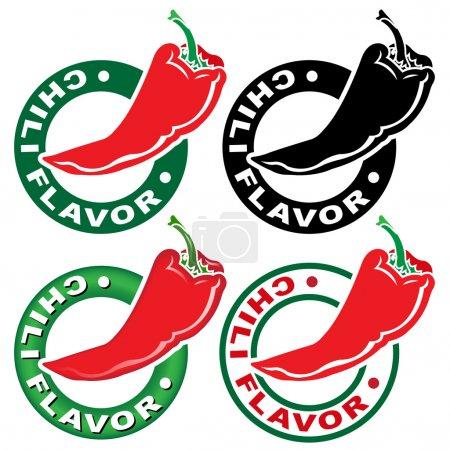 Chili Flavor Seal