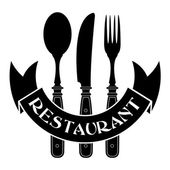 Knife fork and spoon Restaurant Seal