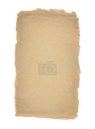 Vintage paper.