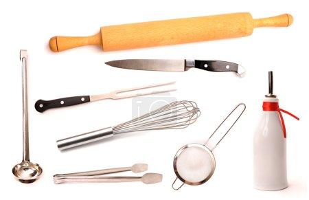 high quality kitchen utensils