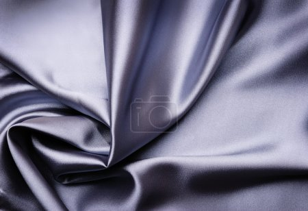 Smooth satin background