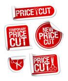 Cena řezané samolepky prodej