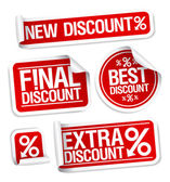 Best discount sale stickers.