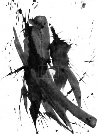 Ink stain4