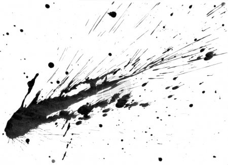 Ink stain11