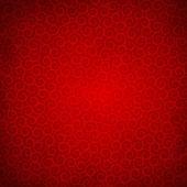 "Постер, картина, фотообои ""beautiful red background with a pattern"""