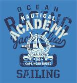Cape Horn sailing regatta