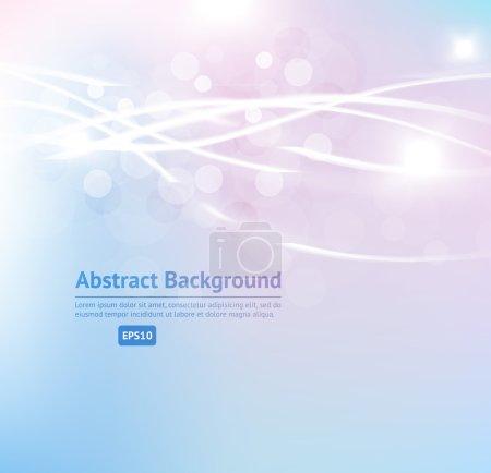 Illustration pour Surface colorée. Fond abstrait vectoriel - image libre de droit