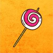 Lollipop Sweet Candy