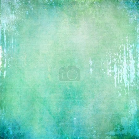 abstrait fond turquoise