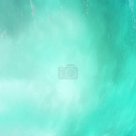 Photo for Green pastel background texture - Royalty Free Image