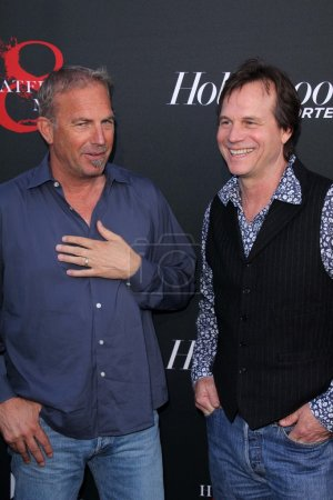 Kevin Costner Bill Paxton