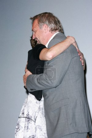 Annette Bening Kevin Costner