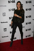 Alessandra Ambrosio at the Rage Official Launch Party, The Rage, Los Angeles, CA 09-30-11