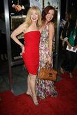 Frances Fisher with Daughter Francesca Eastwood
