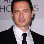 Sasha Roiz at the NBC, Universal, Focus Features G...