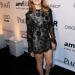 Kylie Minogue at amfAR Inspiration Gala Celebratin...
