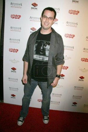 Sean Becker