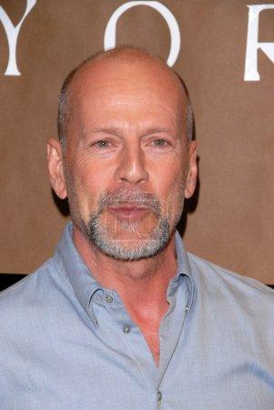 Poster: Bruce Willis