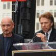 Постер, плакат: Sir Ben Kingsley Jerry Bruckheimer