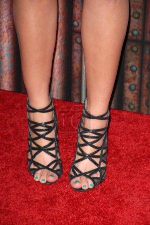Lauren Conrads shoes
