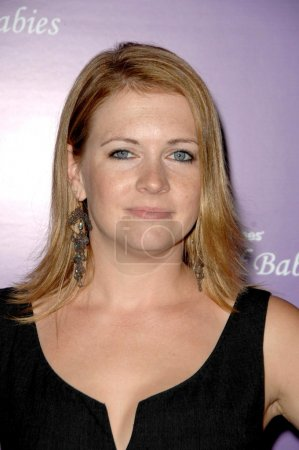 Photo for Melissa Joan Hart at 'Celebration of Babies' luncheon to benefit March of Dimes. Beverly Hilton Hotel, Beverly Hills, CA. 09-27-08 - Royalty Free Image