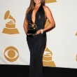 Tia Carrere in the press room at the 51st Annual G...