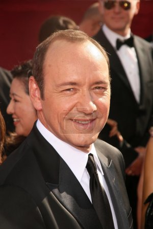 Kevin Spacey at the 60th