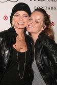 Jaime Pressly and Taryn Manning