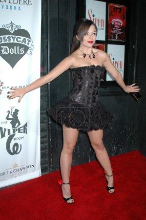 Chelsea Korka