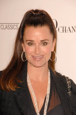 Kyle Richards at the 'Coco Before Chanel' Premiere...