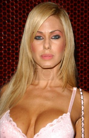 Photo for Shauna Sand at the Launch of Dr. Rey's Shapewear. Opera, Hollywood, CA. 10-25-2007 - Royalty Free Image