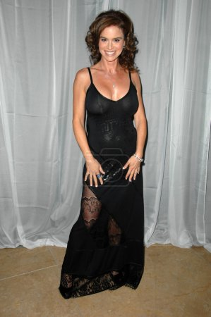 Photo for Betsy Russell at the 35th Annual Vision Awards. Beverly Hilton Hotel, Beverly Hills, CA 06-12-08 - Royalty Free Image