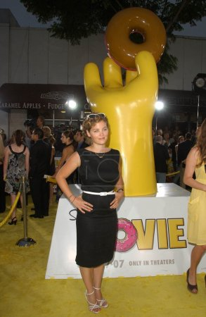 """World Premiere of """"The Simpsons Movie"""""""