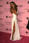 Alessandra Ambrosio arriving at The Victorias Secret Fashion Show. Kodak Theatre, Hollywood, CA. 11-16-06