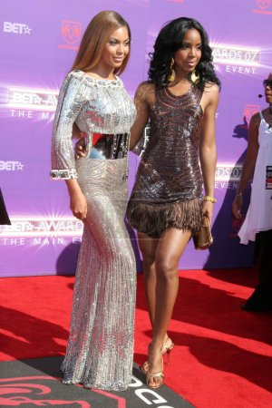 Beyonce Knowles Kelly Rowland