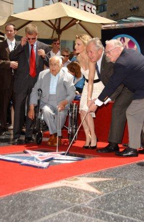 Michelle Pfeiffer Hollywood Walk of