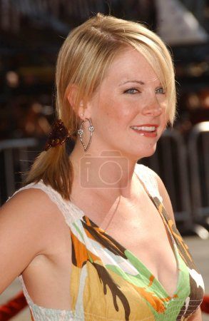 """Photo for Melissa Joan Hart at the premiere of """"Harry Potter and The Order of The Phoenix"""". Grauman's Chinese Theatre, Hollywood, CA. 07-08-07 - Royalty Free Image"""